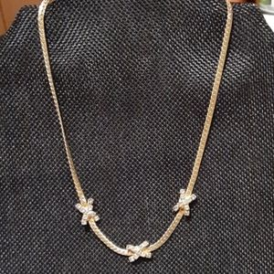 Choker Necklace 15 Inches